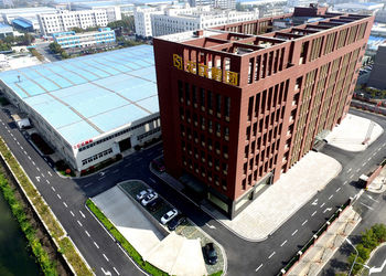 Anhui Hongshi Optoelectronic High-tech Co.,Ltd