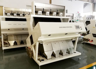 CCD Black Wolfberry Grain Color Sorter Full Color National Patent Ejector