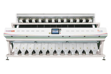 China good quality AC220V / 50HZ High Capacity Salt Color Sorter For Seperating The Impurity on sales