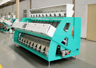 High Efficient Rice Color Mini Sortex Machine , Used Color Sorter 2700 Kg