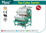 China High Resolution Tea Color Sorter Tea Sorting Machine Tea Processing Machinery factory
