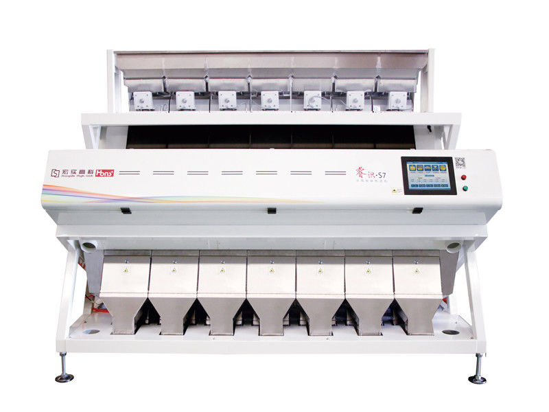 Good Performance Electronic Corn Sorting Equipment With ISO9001 Certificate