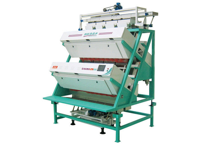 High Put Optical Green Tea Color Sorter Seperator Machine In Sri Lanka