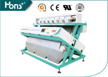 High Frequency CCD Wheat Color Sorter Digital Colour Separation Machine