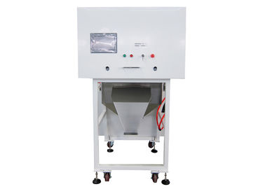 High Performance CCD Small Quartz Color Sorter Smart Belt Type 5400 Pixels